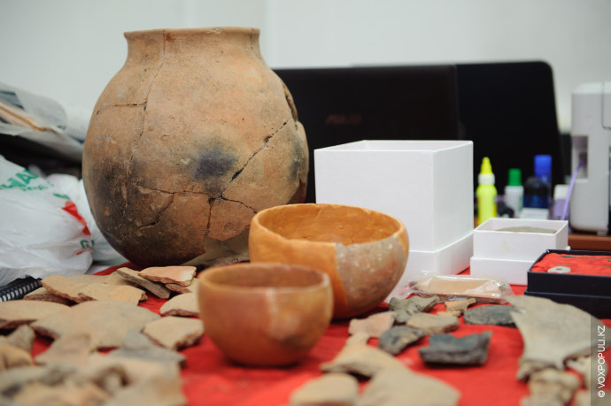 В конце лета 2014 года казахстанские археологи сделали удивительное открытие. При раскопках древнего поселения, чей...