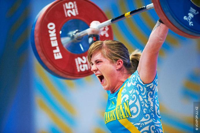 Сборная Казахстана по тяжелой атлетике повторила свой лучший результат по количеству медалей на чемпионатах мира....