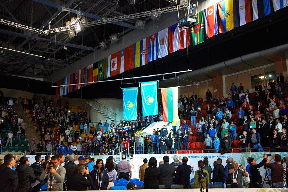 А еще к моменту начала Олимпиады отбудут дисквалификацию Фархад Харки и Айдар Казов, которых тоже...