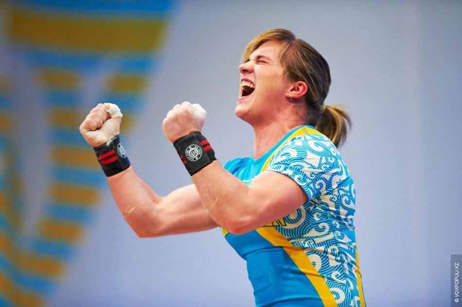 Если бы Горичева смогла поднять на 3 кг больше – быть ей в призерах