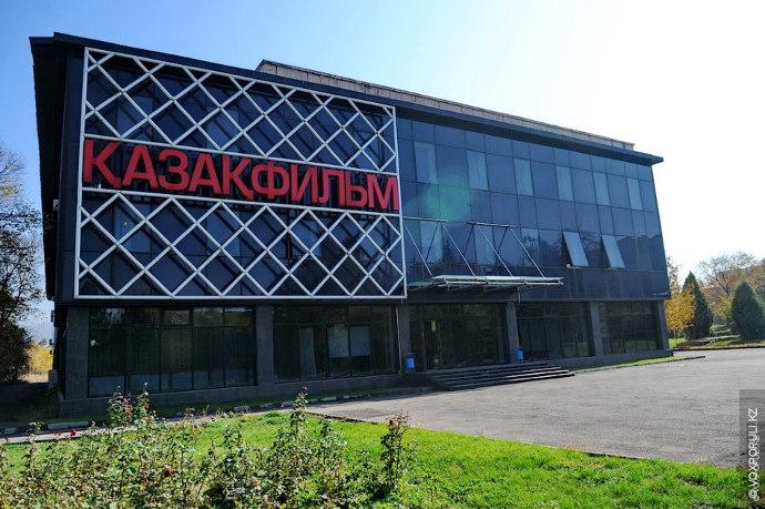 За время существования СССР студия «Казахфильм» сняла около 100 мультфильмов. Хотя казахстанское искусство анимации существует...