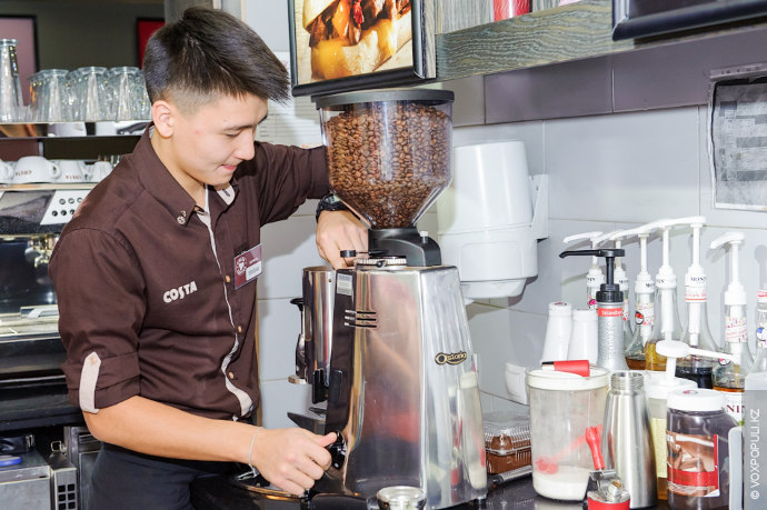 Чашка ароматного кофе по утрам – эта то, без чего не может обойтись сегодня человек....