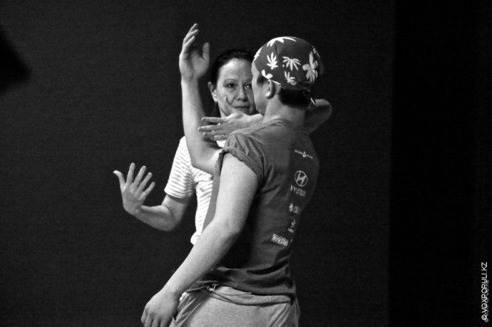 В Алматы состоится премьера спектакля «Люди нашего города» в Театре танцев сестер Габбасовых. 29 ноября...