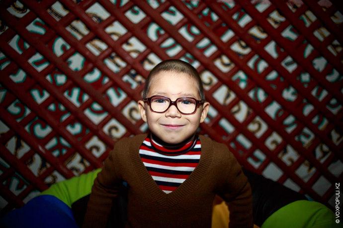 Рамиль Курмангалиев, 6 лет, брат Ангелины  На Новый год мечтает получить конструктор LEGO (модель Team).