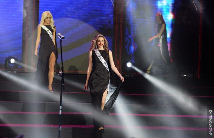 Впервые за всю историю  «Мисс Казахстан» был учрежден денежный приз в размере 1 000...