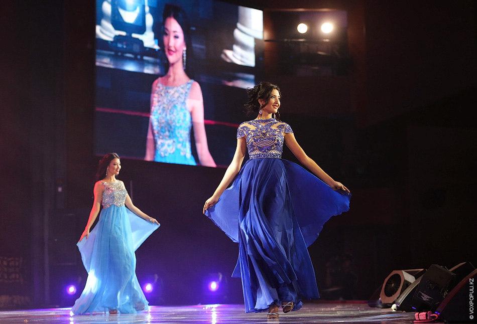 Как отмечают организаторы конкурса, новый формат проведения – гармоничное сочетание национальных традиций и свежих решений...