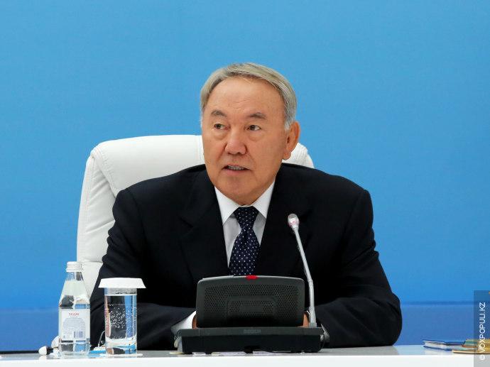 1 декабря казахстанцы отмечают День Первого президента Республики Казахстан. Закон о учреждении государственного праздника -...
