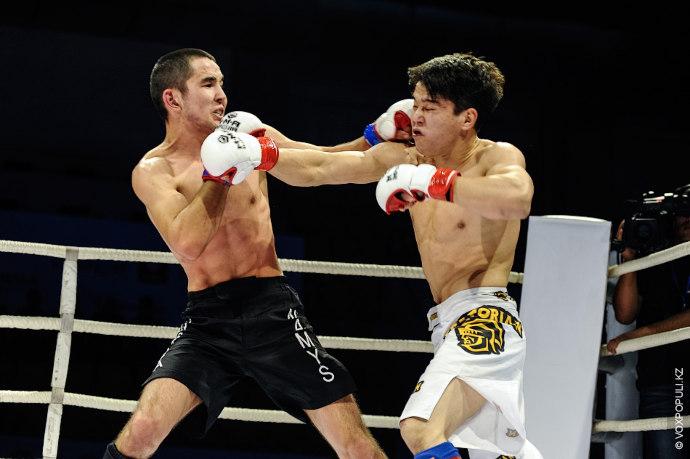 В MMA бойцам нельзя наносить удары головой, удары в позвоночник, горло, пах и затылок; запрещены...