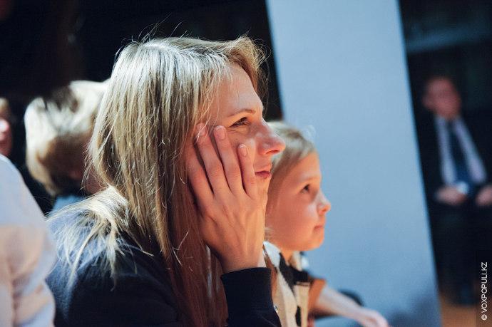 Премьера спектакля «Люди нашего города» состоялась 29 ноября, постановщик – Гульнар Габбасова. Для музыкального оформления...