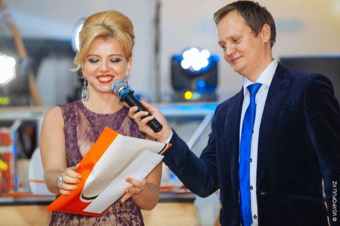 фото из личного архива  – Вообще, изучать казахский язык я решил потому, что являюсь шоуменом, провожу...