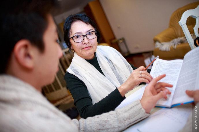 Казахский язык является родным более чем для 12 миллионов человек, а буквально на днях в...