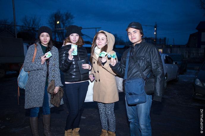 Сегодня в Алматы можно воспользоваться самыми разнообразными видами такси: вызвать машины как эконом-, так...