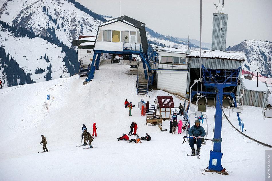 Для комфортного катания необходимо соблюдать элементарные правила поведения на склоне. Правила составлены Международной федерацией лыжного...