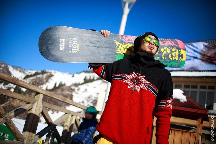 Пришла зима – время, когда многие любители активного образа жизни достают с антресолей свои лыжи...