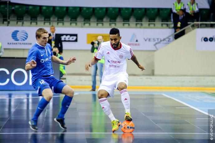 Казахстанцы давно привыкли к победам отечественных профессиональных спортивных клубов: хоккейного клуба