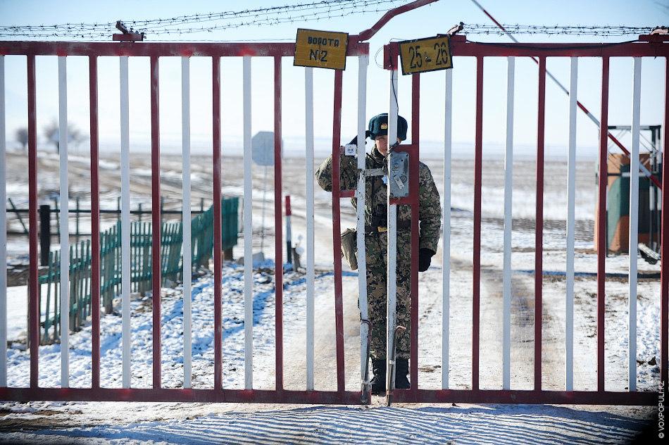 Китайский участок границы длиной в 1 783 километров считается самым стабильным и спокойным. Тем не...