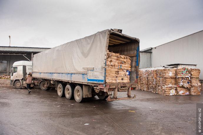 Производственные мощности компании невозможно заполнить с помощью макулатуры, собранной в Казахстане, поэтому «KagazyRecycling» также закупает...
