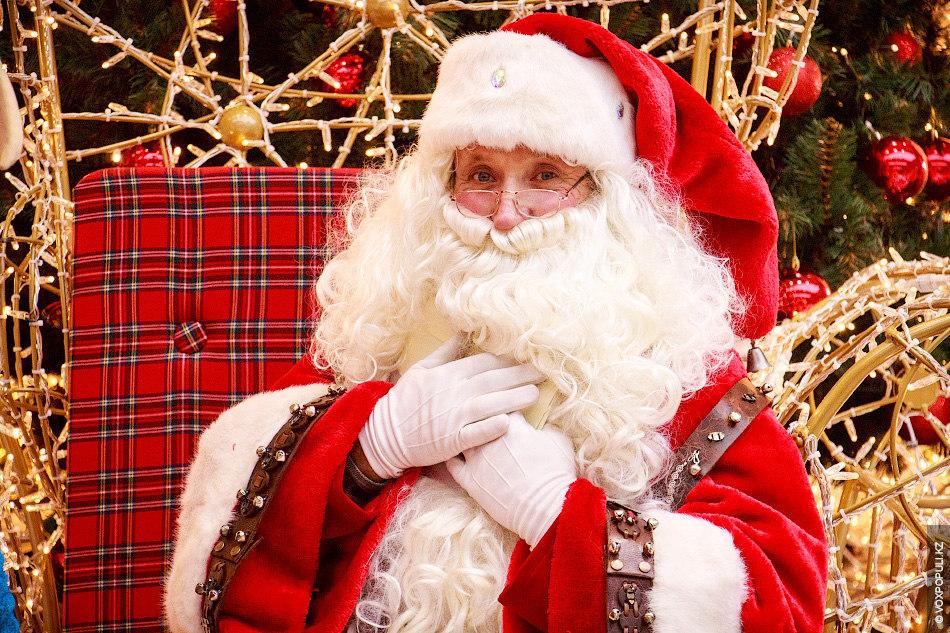 Считается, что в новогоднюю ночь сбываются любые мечты. Больше всех наступления Нового года ждут дети...
