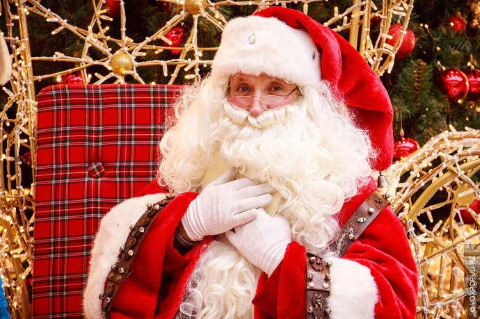 Считается, что в новогоднюю ночь сбываются любые мечты. Больше всех наступления Нового года ждут дети,...