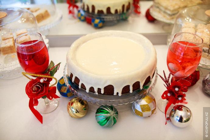 При выборе десерта советуем отдать предпочтение суфле и муссам, сливочным тортам, песочным корзинкам со сгущенкой....