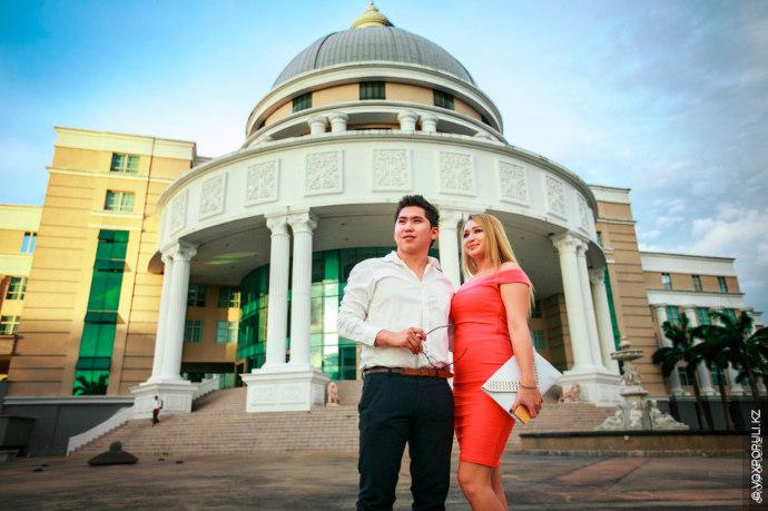 Первый материал из нашего списка о казахстанских студентах, которые вместо того, чтобы отправится на учебу...