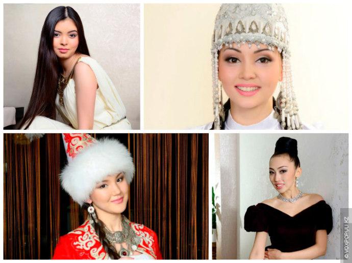 В начале марта, в преддверии женского праздника, мы искали самую красивую казашку 2014 года. Материал...