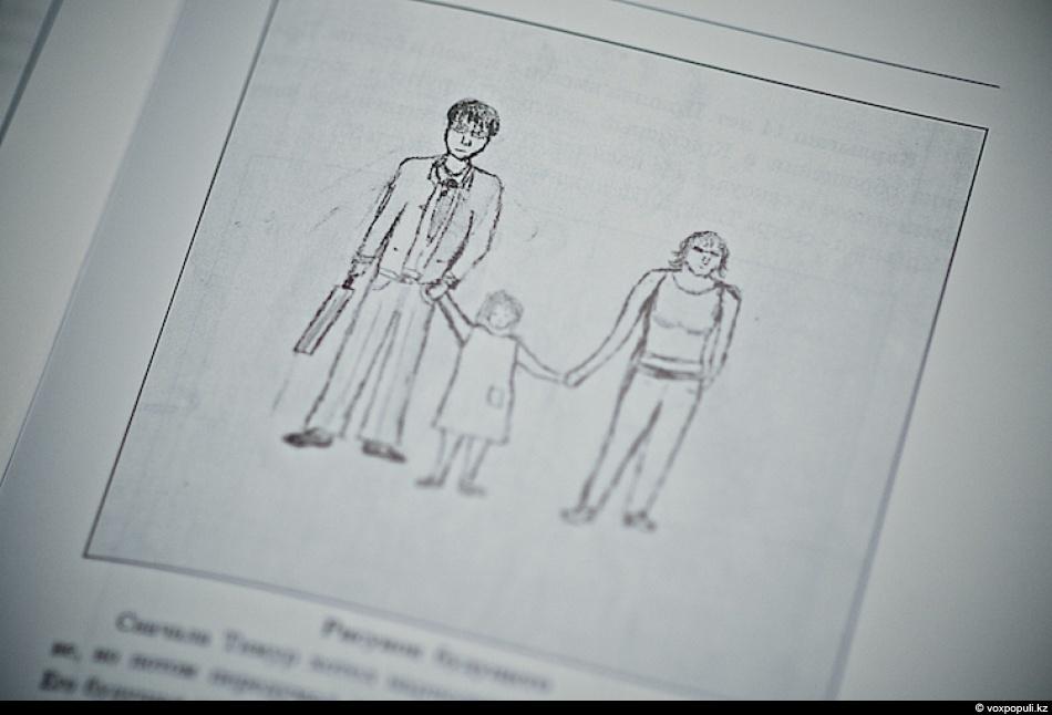Смотреть онлайн голодная мамаша трахнула парня своей дочери 8 фотография