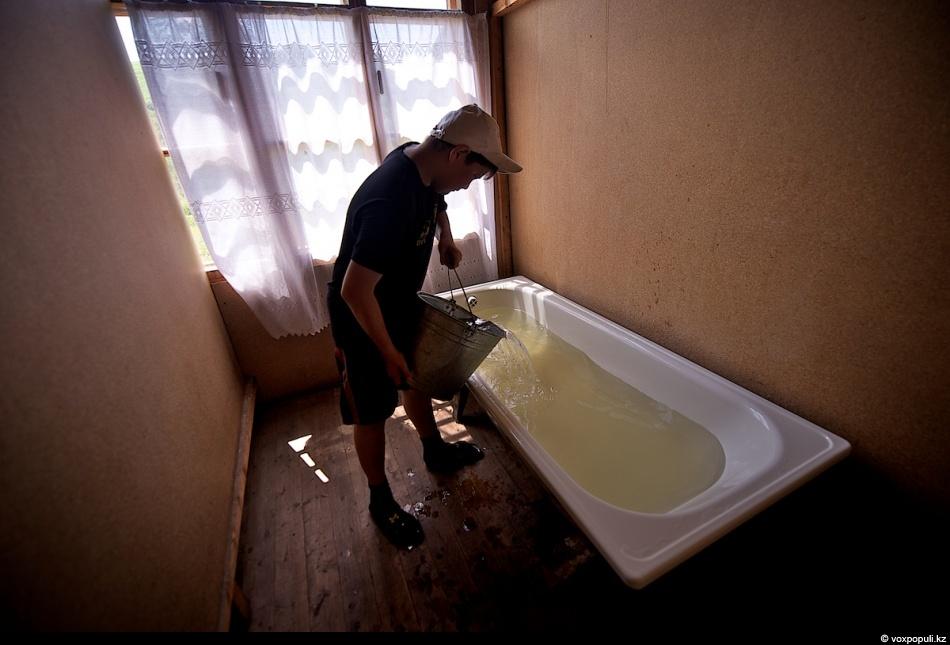"""После варки остается ценнейшая жидкость - та самая целебная """"сорпа"""", так называемая пантовая ванна...."""