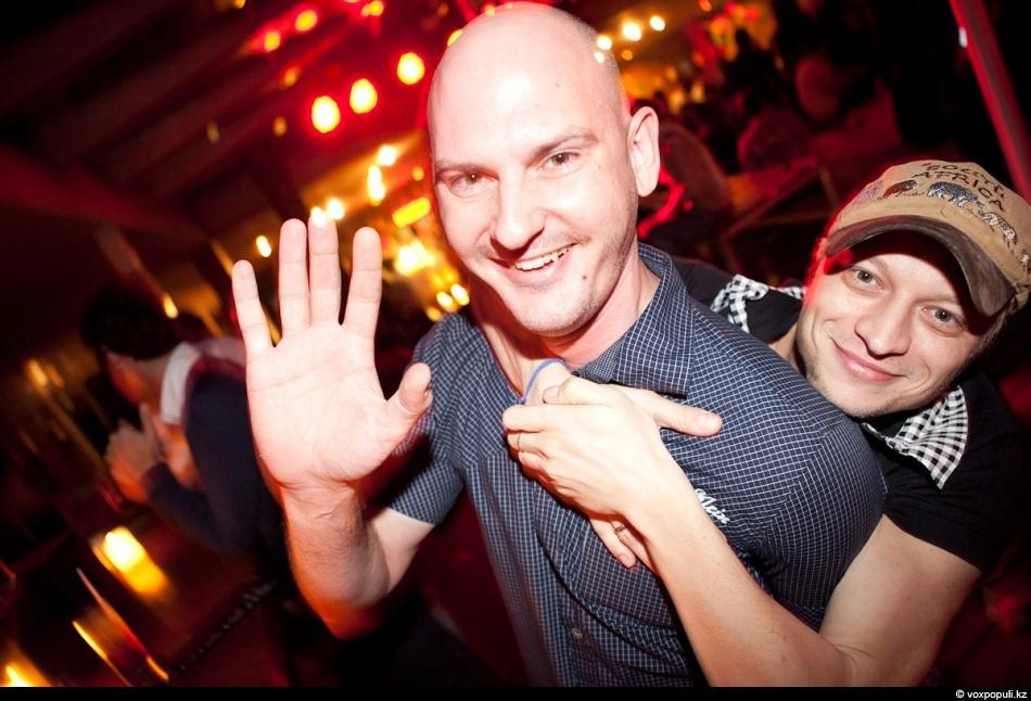 Гей клубы в москве и знакомства 4