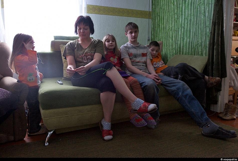 инстаграм мамы с детьми