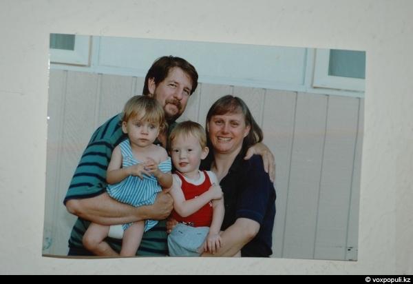 семейное фото частное