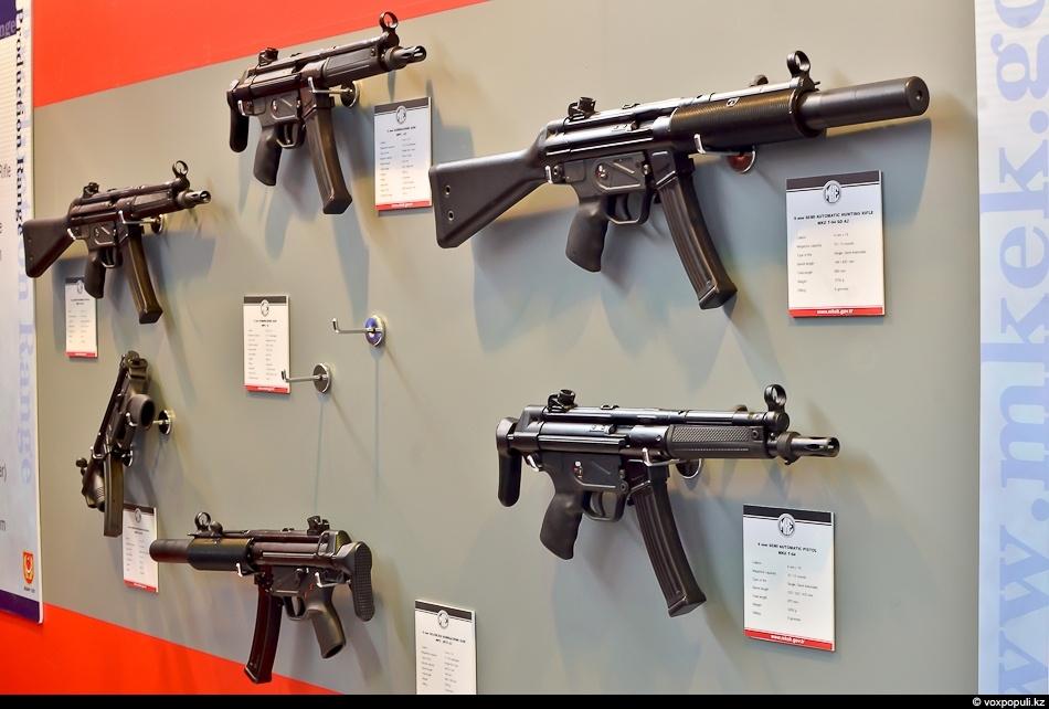 Оружие XXI века - фото 0009