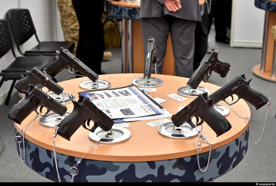 Оружие XXI века - фото 0013