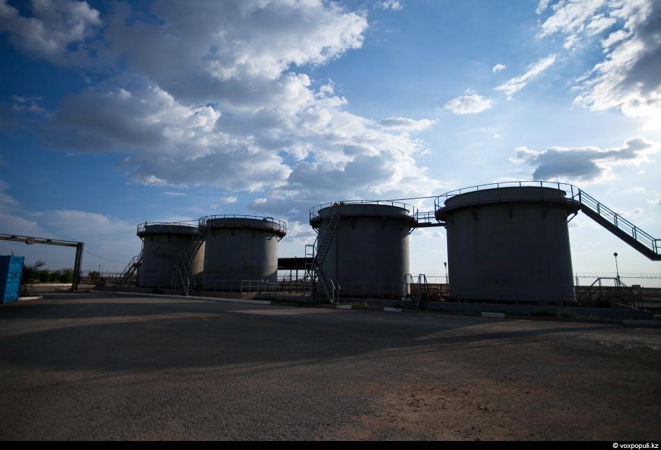 Как добывают уран в Казахстане
