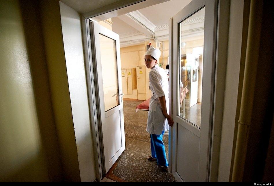 Воронежская областная больница отделение травматологии