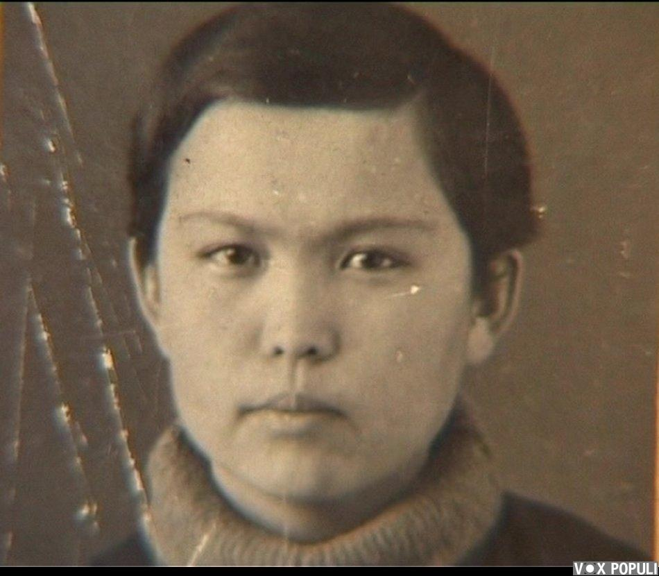 Хиуаз Доспанова родилась 15 мая 1922 года в Гурьевской области, вблизи села Ганюшкино. Ее...