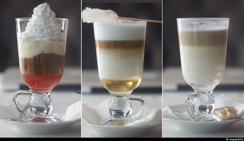 Кофейное приложение с душой