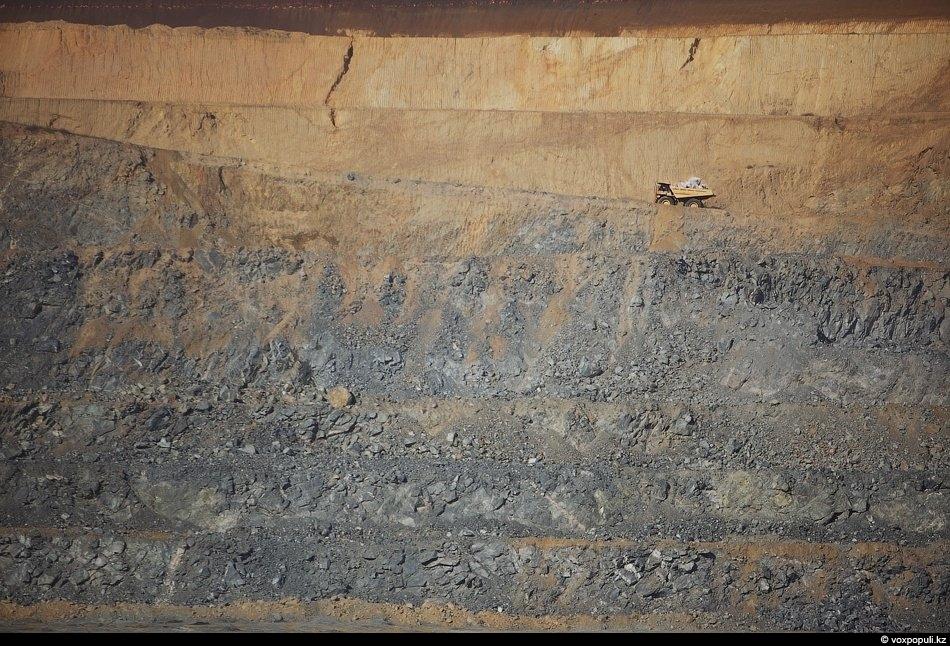 Как добывается золото. Часть 1: фото №0023