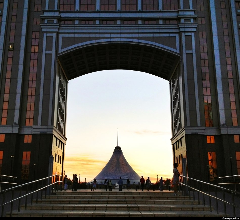 Instagram: Казахстан глазами Мануеля