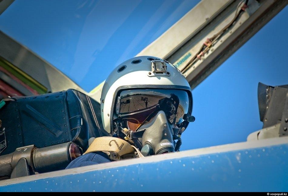 Военные эксперты утверждают, что ВВС Казахстана являются одними из лучших по уровню подготовки среди стран...