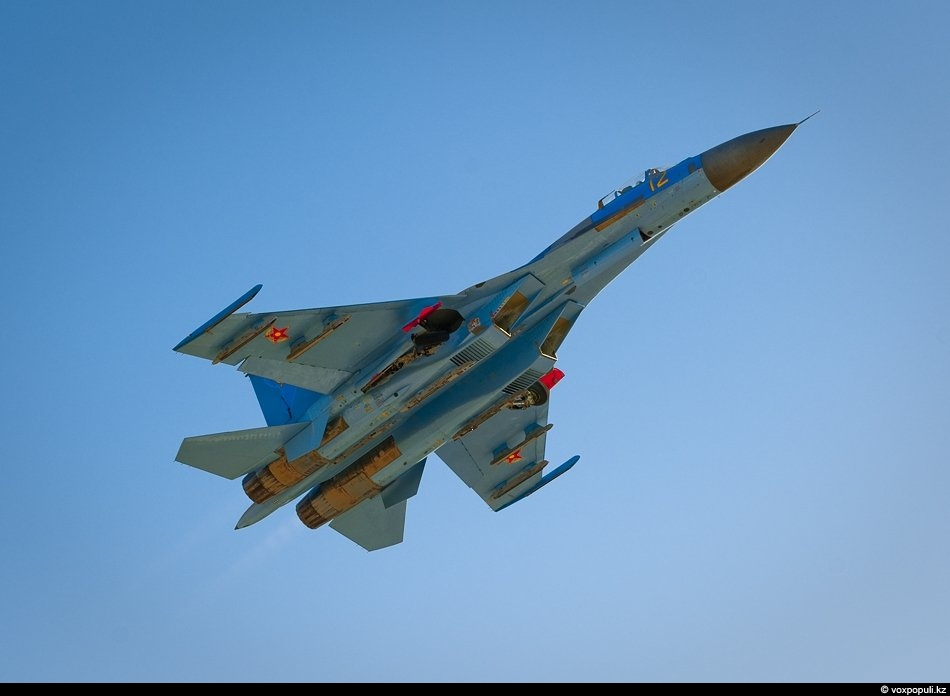 Эти машины прошли модернизацию на авиазаводе в белорусском городе Барановичи