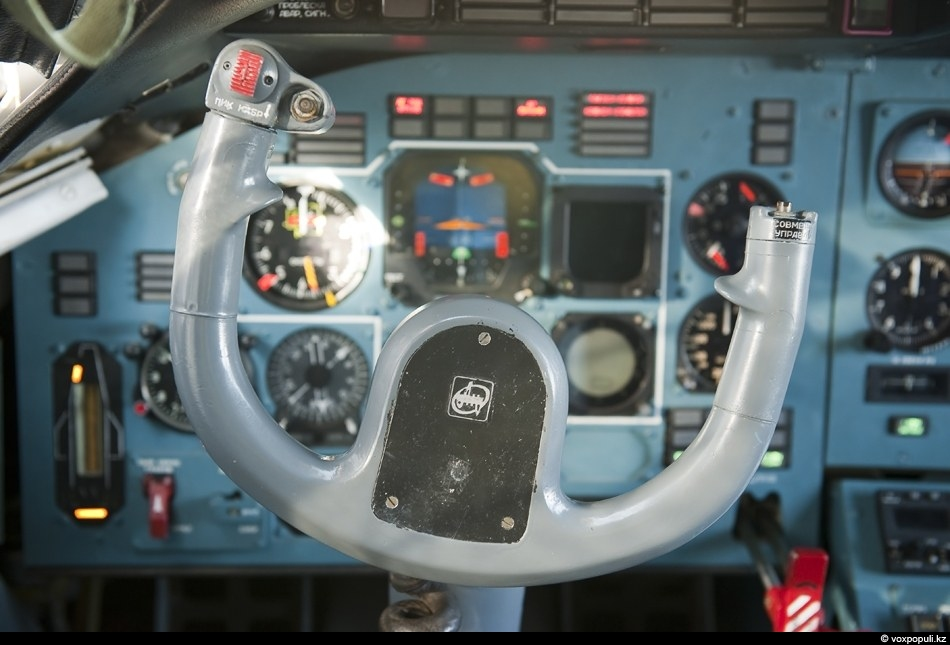 Авиакатастрофа под Шымкентом: фото №0019