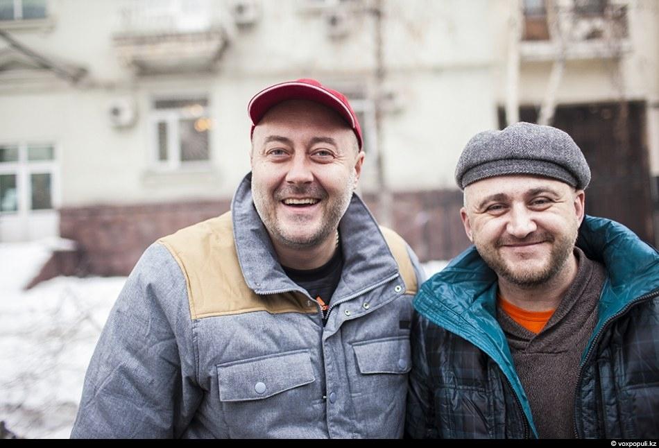 Александр морозов юморист и его жена фото